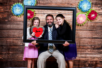 2018 SJB Father Daughter Dance - Portraits